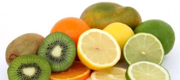 Gener: Una festa de Vitamina C