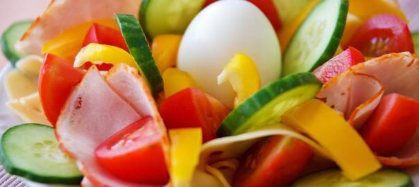 Fruites i verdures de primavera