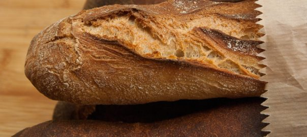 """Dieta """"pantástica"""": els beneficis de consumir pa"""