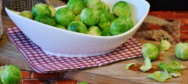 Quatre verdures de temporada que et poden sorprendre