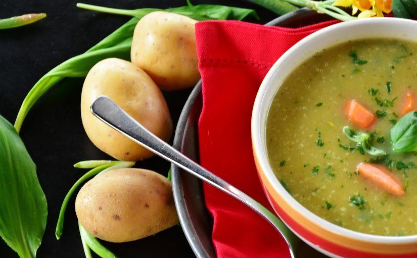 Tardor fins a la sopa!